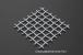 Сетка нержавеющая 5x1,6 из рифленой проволоки 12Х18Н9