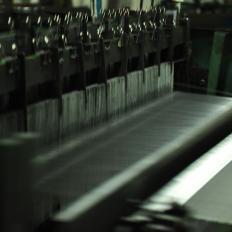 Производство нержавеющей сетки