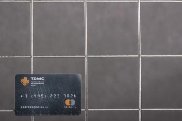 Сетка нержавеющая сварная 70х70х3 сталь AISI 201
