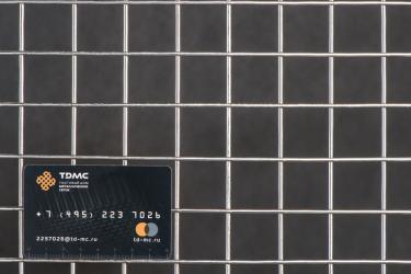 Сетка нержавеющая сварная 30х30х2,5 сталь 12Х18Н9