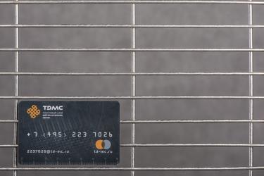 Сетка нержавеющая сварная 20х100х3 сталь 12Х18Н9