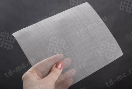 Сетка нержавеющая 0,29x0,1 - фото 2