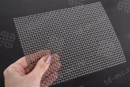 Сетка нержавеющая 3,2x1,2 - фото 2