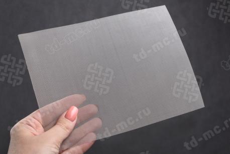 Сетка нержавеющая 0,35x0,12 - фото 2