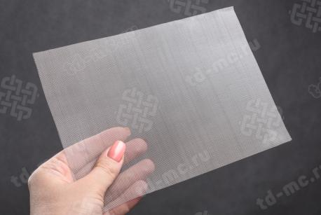 Сетка нержавеющая 0,42x0,12 - фото 2