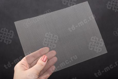 Сетка нержавеющая 1,4x0,36 - фото 2