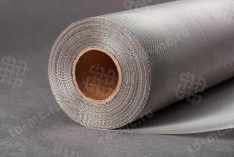 Сетка нержавеющая 10 mesh - фото 3