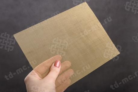 Сетка латунная 0,315x0,16 - фото 2