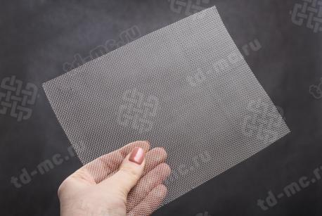 Сетка нержавеющая 1,2x0,22 - фото 2