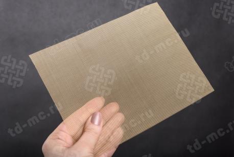Сетка латунная 0,4x0,16 - фото 2