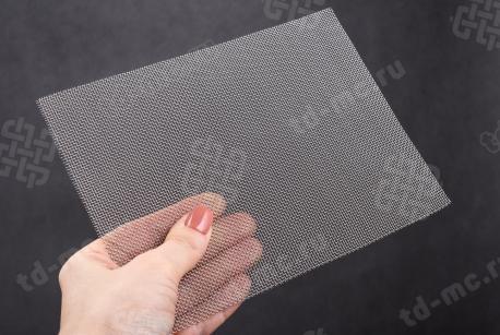 Сетка нержавеющая 1,2x0,32 - фото 2