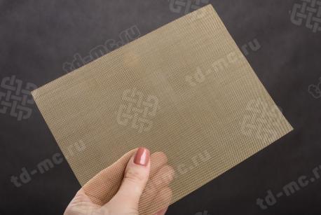 Сетка латунная 0,45x0,2 - фото 2