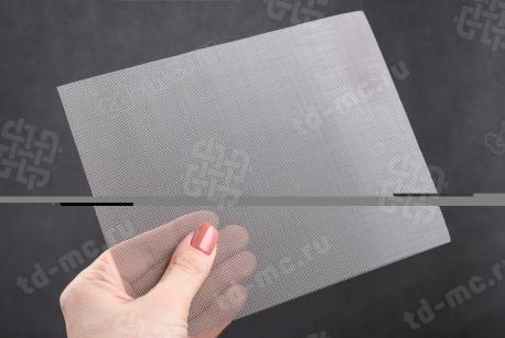Сетка нержавеющая 0,45x0,2 - фото 2