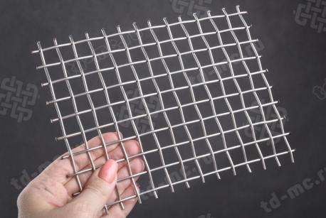 Сетка нержавеющая 12x2 - фото 2