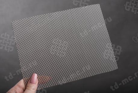 Сетка нержавеющая 1,6x0,8 - фото 2