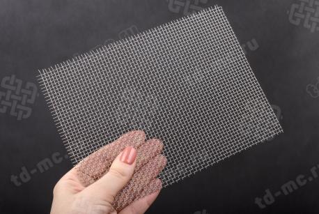 Сетка нержавеющая 2,8x0,45 - фото 2