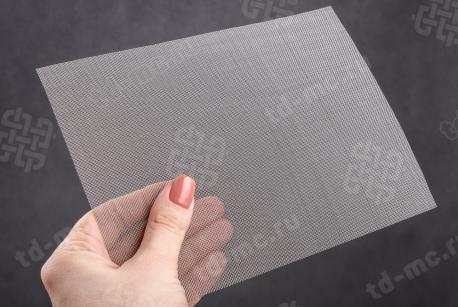 Сетка нержавеющая 0,52x0,22 - фото 2
