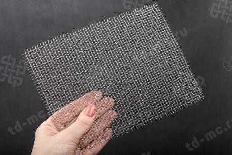 Сетка нержавеющая 3,2x0,5 - фото 2