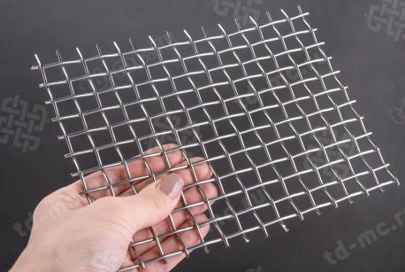 Сетка нержавеющая 10x2 - фото 2