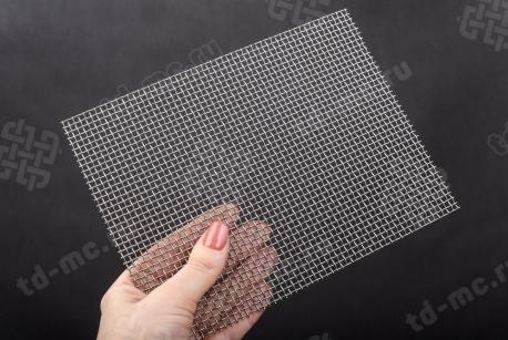 Сетка нержавеющая 2,8x1 - фото 2