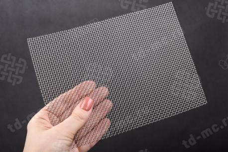 Сетка нержавеющая 2,2x0,45 - фото 2