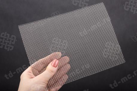 Сетка нержавеющая 2x0,6 - фото 2