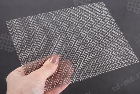 Сетка нержавеющая 2,2x0,9 - фото 2