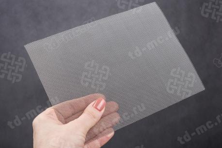 Сетка нержавеющая 0,8x0,32 - фото 2
