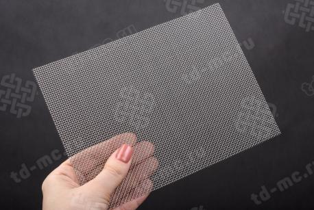 Сетка нержавеющая 1,4x0,45 - фото 2