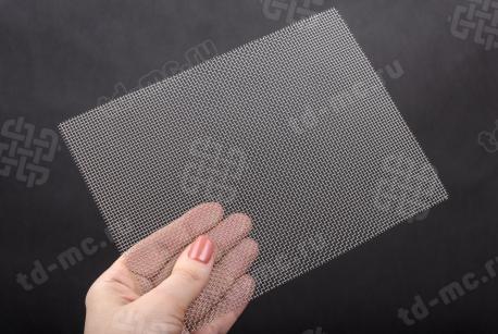 Сетка нержавеющая 1,6x0,32 - фото 2