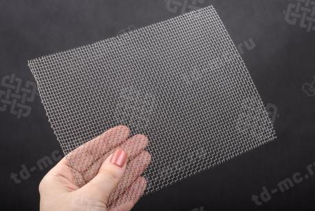 Сетка нержавеющая 2x0,5 - фото 2