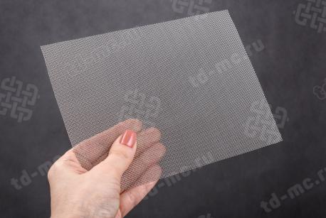 Сетка нержавеющая 0,9x0,36 - фото 2