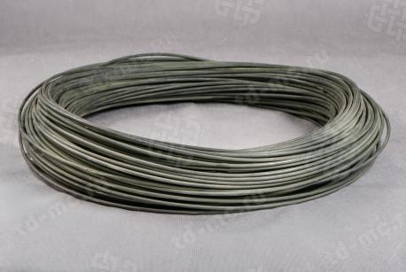 Проволока нихромовая 1,1мм Х15Н60 ГОСТ 12766.1-90 - фото 3