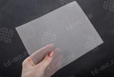 Сетка нержавеющая 110 mesh - фото 2