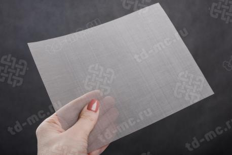 Сетка нержавеющая 125 mesh - фото 2