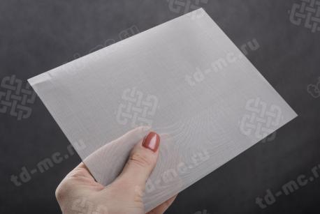 Сетка нержавеющая 165 mesh - фото 2