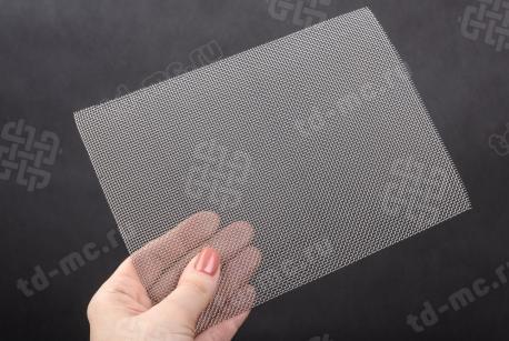 Сетка нержавеющая 16 mesh - фото 2