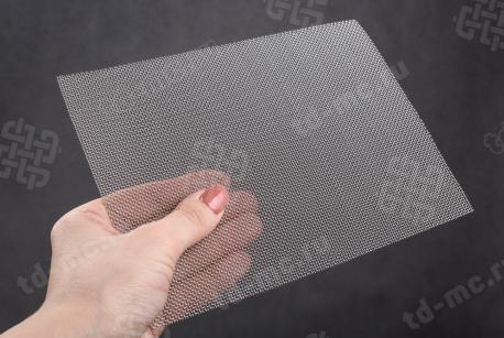 Сетка нержавеющая 18 mesh - фото 2
