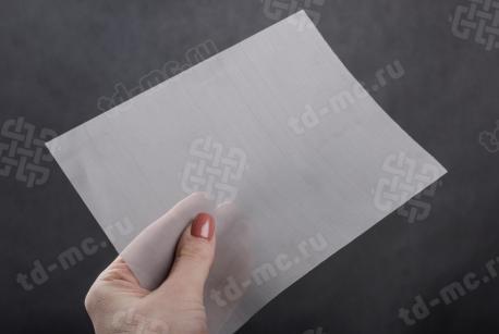 Сетка нержавеющая 265 mesh - фото 2