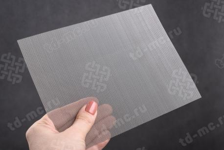Сетка нержавеющая 40 mesh - фото 2