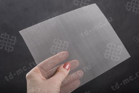 Сетка нержавеющая 50 mesh - фото 2