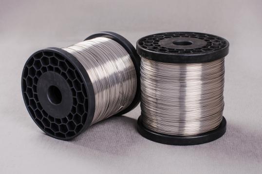 Проволока нихромовая 0,24мм Х20Н80-Н ГОСТ 12766.1-90