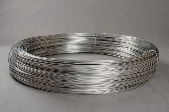 Проволока нихромовая 1,0мм Х20Н80 ТУ 14-1-3224-81