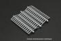 Сетка нержавеющая П56 схема плетения - фото 4