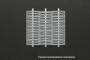 Сетка нержавеющая 14х88 схема плетения - фото 5