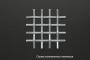 Сетка нержавеющая 165 mesh схема плетения - фото 4