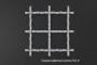 Сетка нержавеющая 16x1,6 из рифленой проволоки 12Х18Н9 схема плетения - фото 5