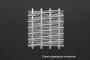 Сетка нержавеющая С56 схема плетения - фото 5